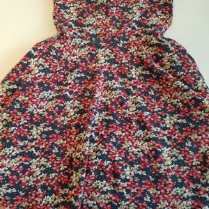 Scooter Brown Dresses - Girls Dress Size M (10/12)